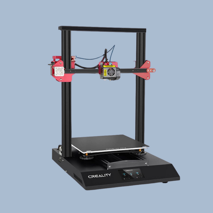 Creality CR-10s Pro | 3D Printer | kezar3d.com