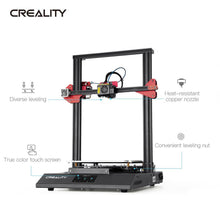 Load image into Gallery viewer, Creality CR-10s Pro Features | 3D Printer | kezar3d.com