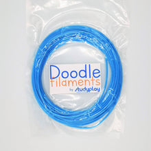 Load image into Gallery viewer, Doodle Filaments by StudyPlay | 3D Pen | kezar3d.com