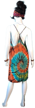 Load image into Gallery viewer, Ayers Rock (Short T-strap dress)