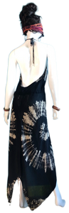 Niagara Cave (Cinch bust dress)