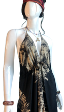 Load image into Gallery viewer, Niagara Cave (Cinch bust dress)