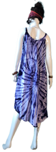 Load image into Gallery viewer, Iris Fields in Kijoka (Double Braided Strap Dress)