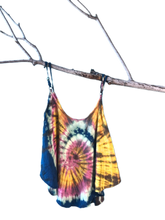 Load image into Gallery viewer, Aurora Borealis (Tank top)