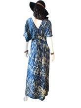 Load image into Gallery viewer, Lake Como (Long Blouse dress)