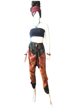 Load image into Gallery viewer, Dallol Ethiopia (Jogger Style Thai Pants)