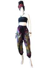 Load image into Gallery viewer, Seven Colored Earths (Jogger style Thai Pants)