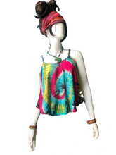 Load image into Gallery viewer, River of Five Colors (Tank Top)