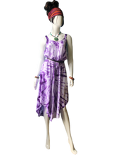 Load image into Gallery viewer, Same, Same but Different (Double Braided Strap Dress)