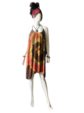 Load image into Gallery viewer, Same, Same but Different (T-Strap Dress)