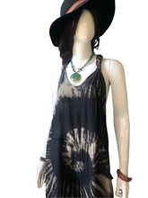 Load image into Gallery viewer, Niagara Cave (T-Strap Romper)
