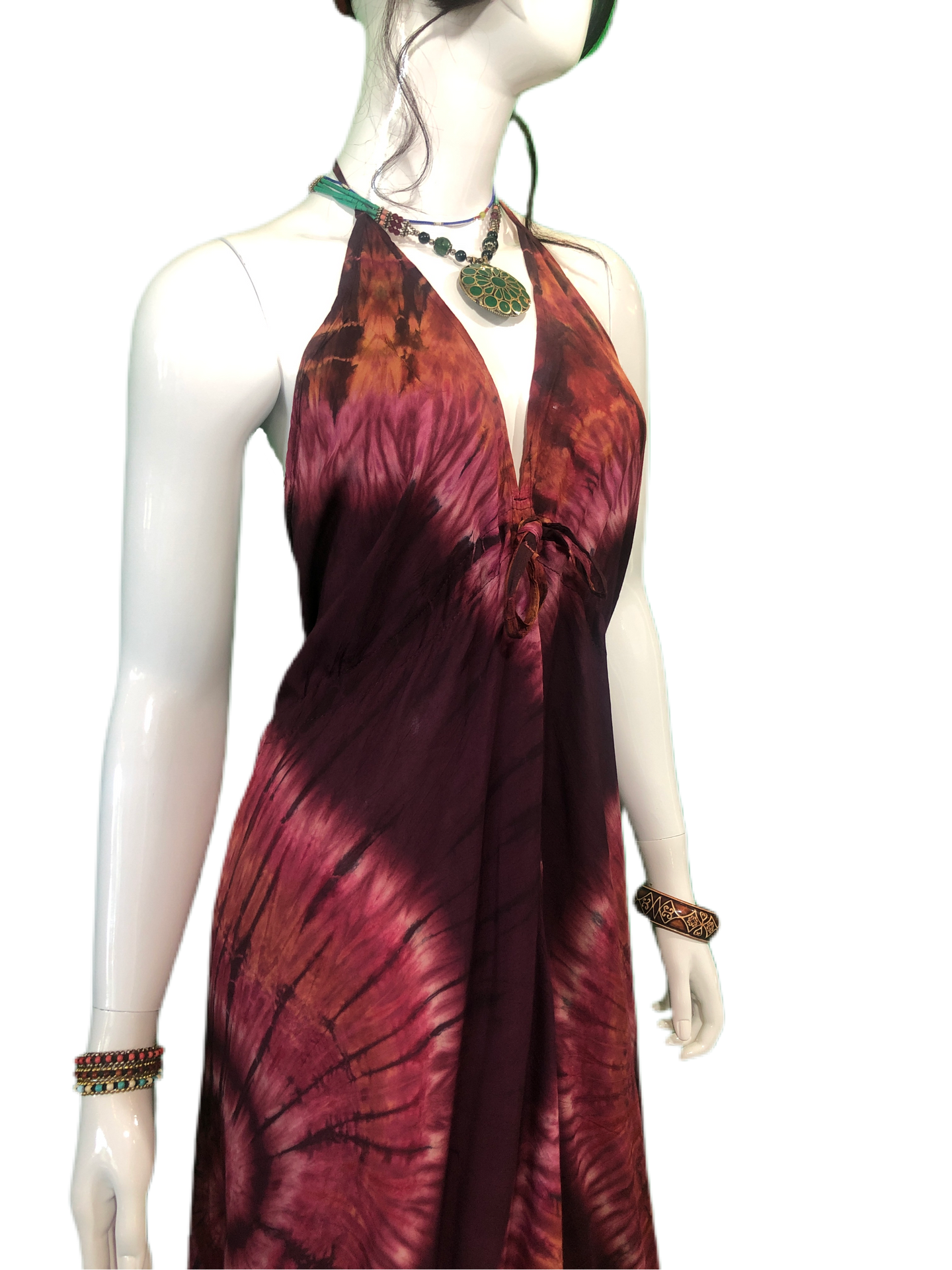 Painted Desert (Cinch Bust Dress)