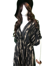 Load image into Gallery viewer, Niagara Cave (Short blouse dress)