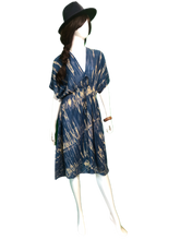 Load image into Gallery viewer, Lake Como (Short Blouse Dress)