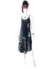 Load image into Gallery viewer, Niagara Cave (Double Braided Strap Dress)