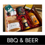Sauce & Spice Gift Box