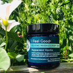 I Feel Good™ Massage & Body Cream