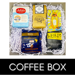 Colorado Coffee Box