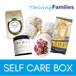 Mother's Day: Self Care Gift Box