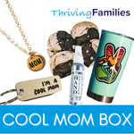 Mother's Day: Cool Mom Gift Box