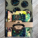 Grateful Dead Beeswax Wraps