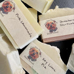 Summer Handcrafted Soap Collection