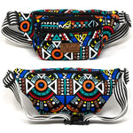 Afternoon Gypsy Hips - Festival Fanny Pack