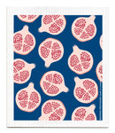 Bespoke Provisions Swedish Dishcloth: Fruits Foursome