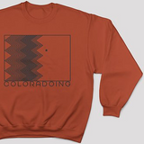 State Map Crew Neck