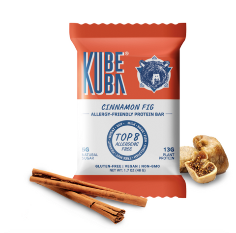 Cinnamon Fig Protein Bar Pack