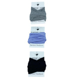 3-Pack Headbands