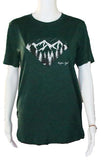 Forest Green Wilderness Tee