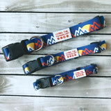 Colorado Pet Collars
