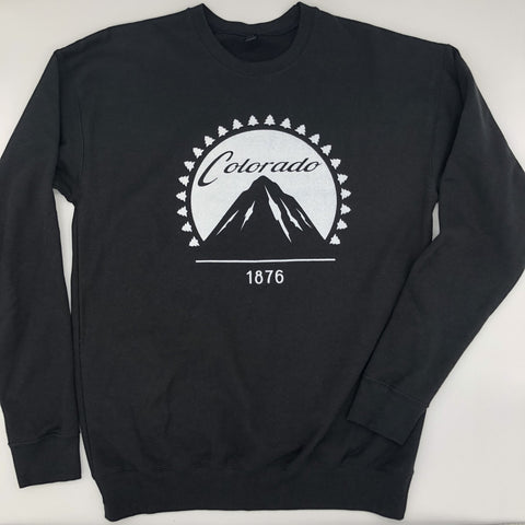 Colorado 1876 Crew Neck