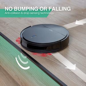 Enther Experobot C200 Robot Vacuum Cleaner
