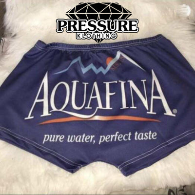 Aquafina Shorts