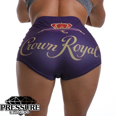 Crown Royal Shorts