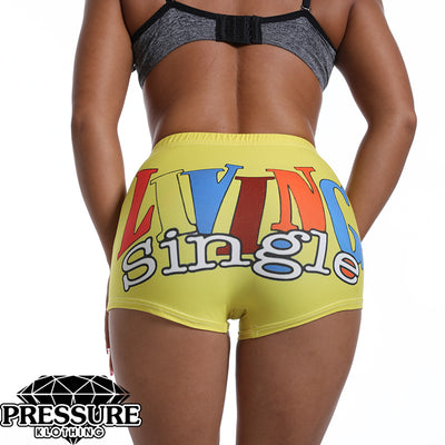 Living Single Shorts