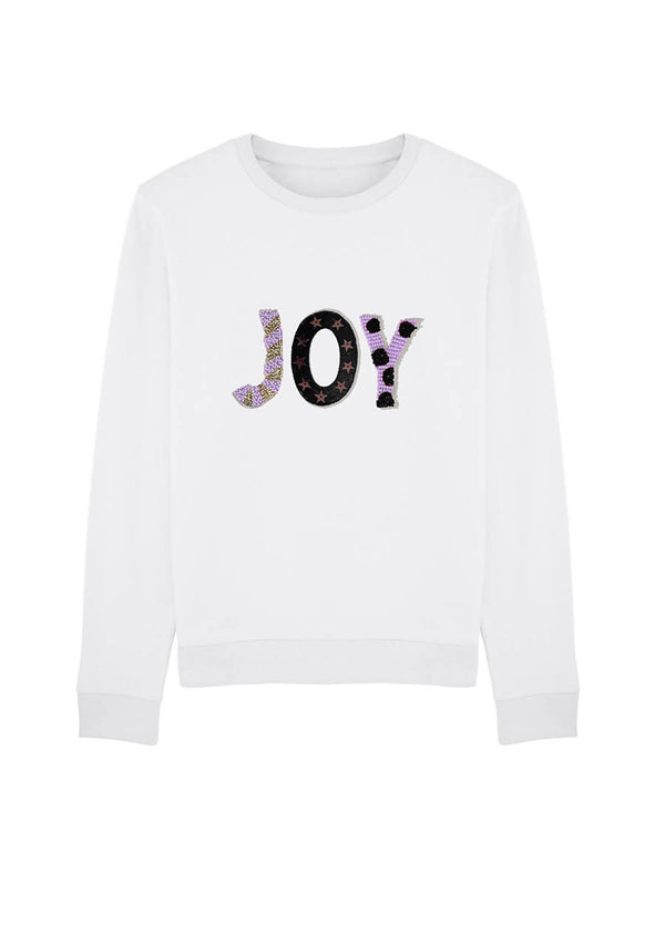 Joy X EAA Sweater in Cotton
