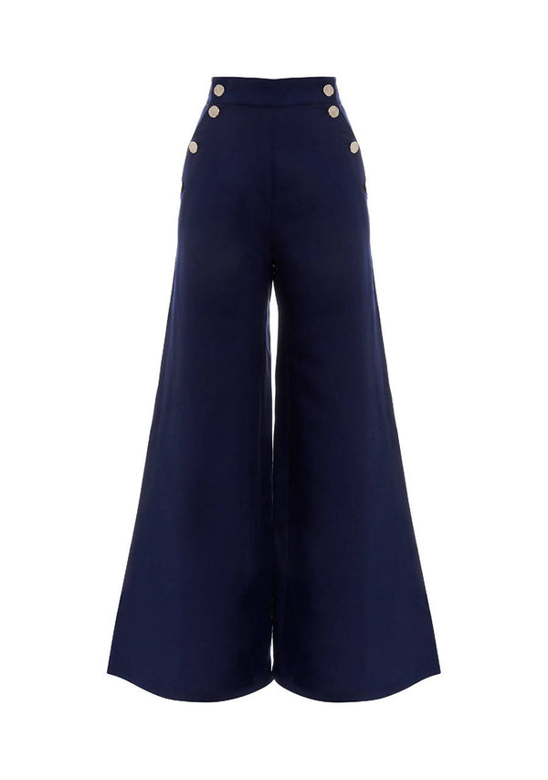 Nautical Trousers