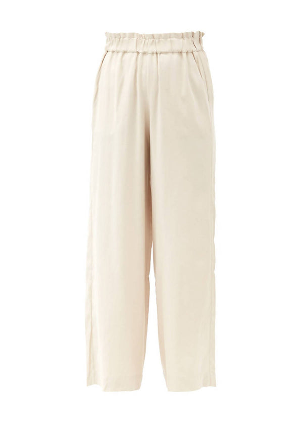 Natalia Trousers in Organic Linen