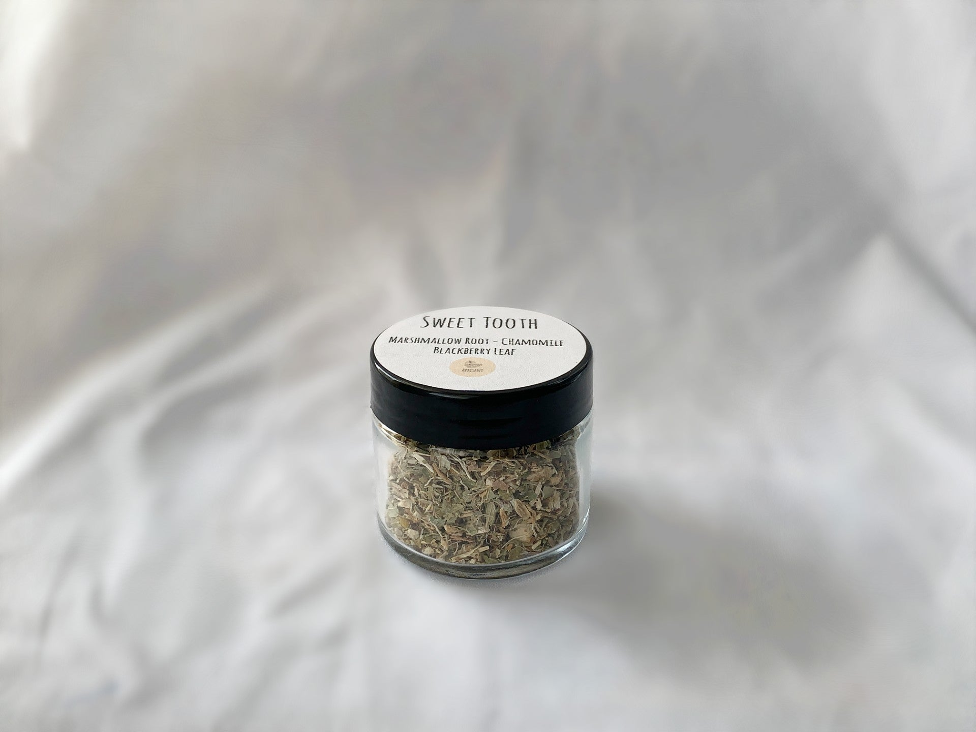"""Sweet Tooth"" Herbal Smoking Blend"