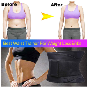 Sports Waistband For Waist Shaping