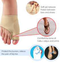 Load image into Gallery viewer, Orthopedic Bunion Correction Socks