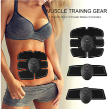 Load image into Gallery viewer, EMS Wireless Muscle Stimulation Smart Fitness Training