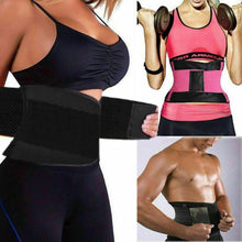 Load image into Gallery viewer, Sports Waistband For Waist Shaping
