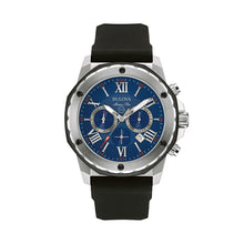 Load image into Gallery viewer, Bulova Men's Marine Star Chronograph Watch