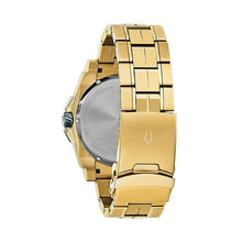 Load image into Gallery viewer, Bulova Men's Precisionist Diamond Accent Gold-Tone