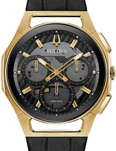Load image into Gallery viewer, Bulova CURV Men's Chronograph Watch
