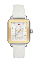 Load image into Gallery viewer, Deco Sport Two-Tone Watch